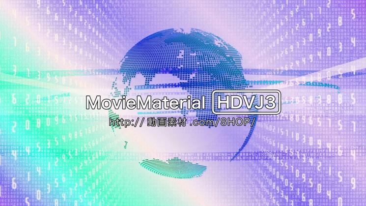 フルハイビジョン動画素材集 第3段【MovieMaterial HDVJ3】14