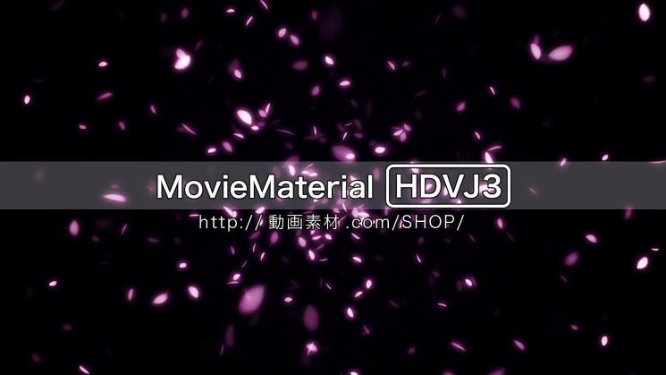 フルハイビジョン動画素材集 第3段【MovieMaterial HDVJ3】24