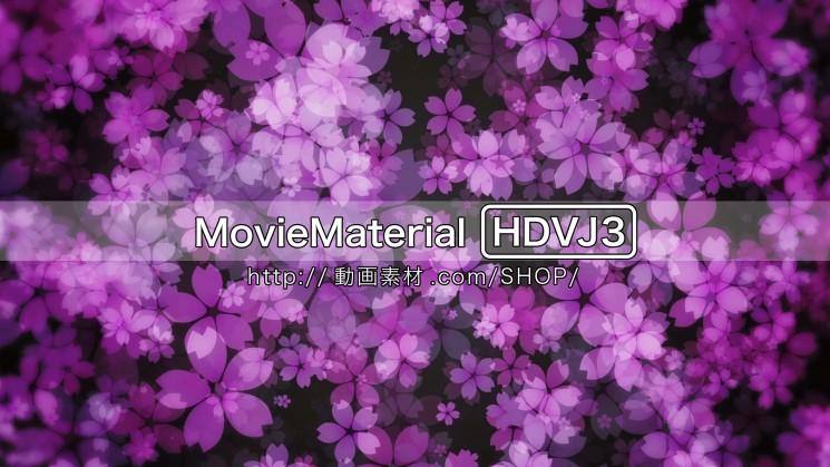 フルハイビジョン動画素材集 第3段【MovieMaterial HDVJ3】4