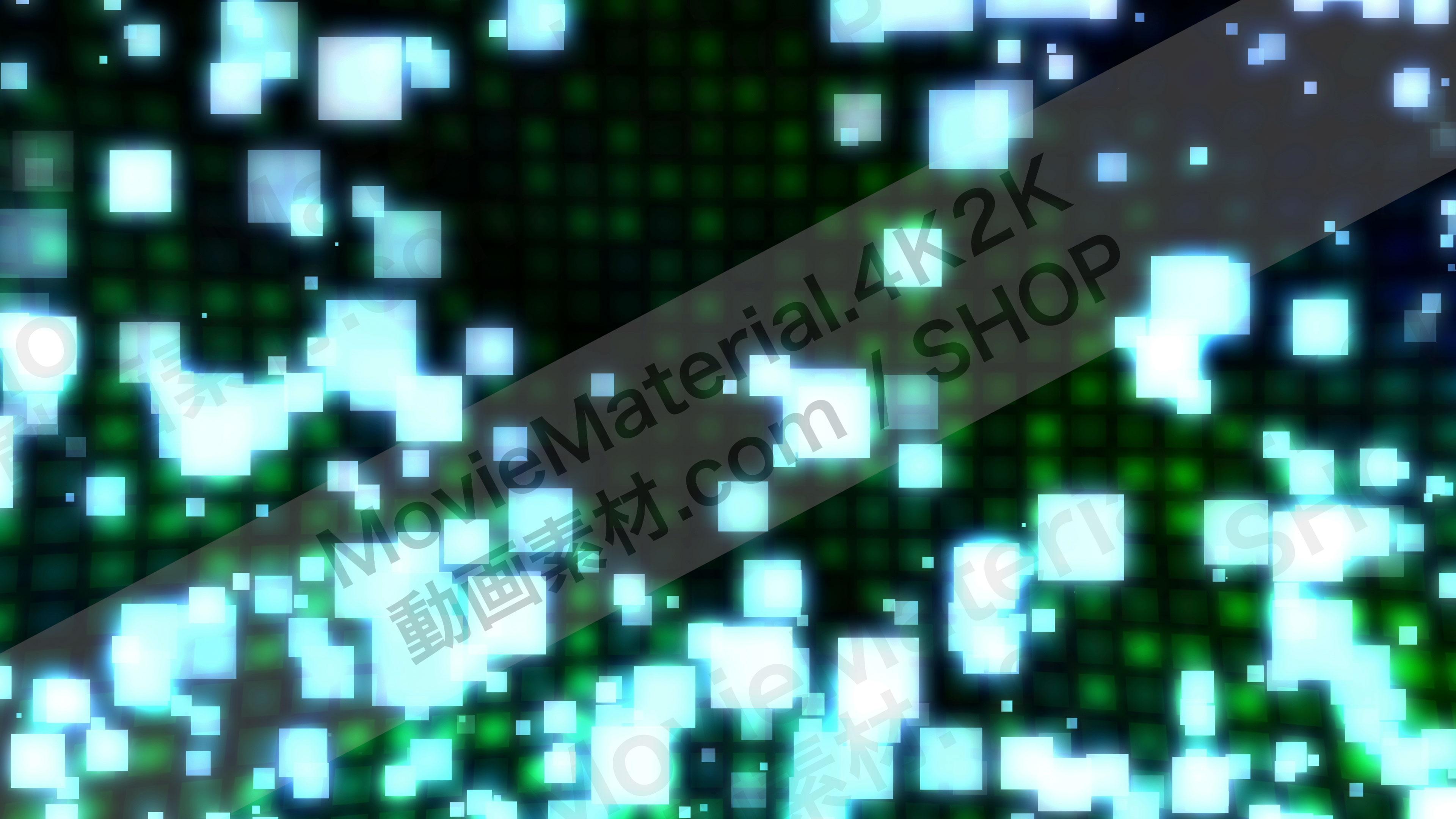 4K2K動画素材集【MovieMaterial 4K2K】画像7