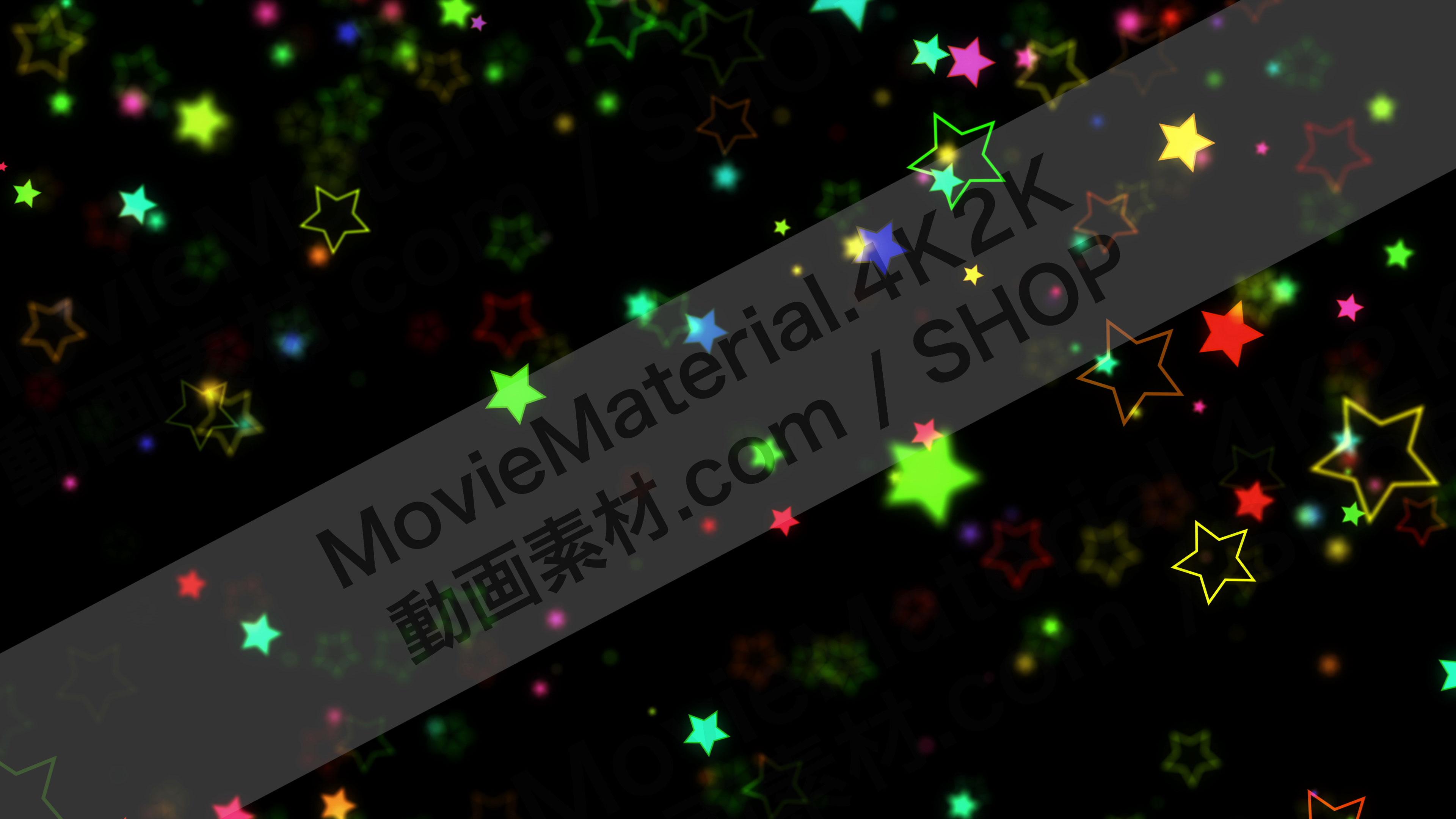 4K2K動画素材集【MovieMaterial 4K2K】画像16