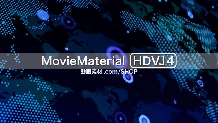 フルハイビジョン動画素材集 第4段【MovieMaterial HDVJ4】3
