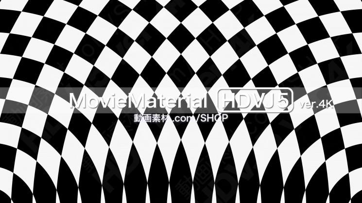 4K2K動画素材集 MovieMaterial HDVJ5 ver4K 15