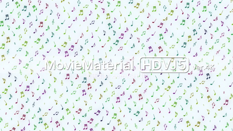 4K2K動画素材集 MovieMaterial HDVJ5 ver4K 22