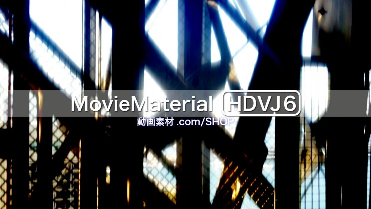 【MovieMaterial HDVJ6】フルハイビジョン動画素材集29