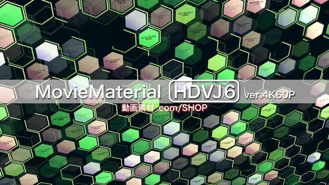 4K60P動画素材集【MovieMaterial HDVJ5 ver.4K60P】】ロイヤリティフリー(著作権使用料無料)7