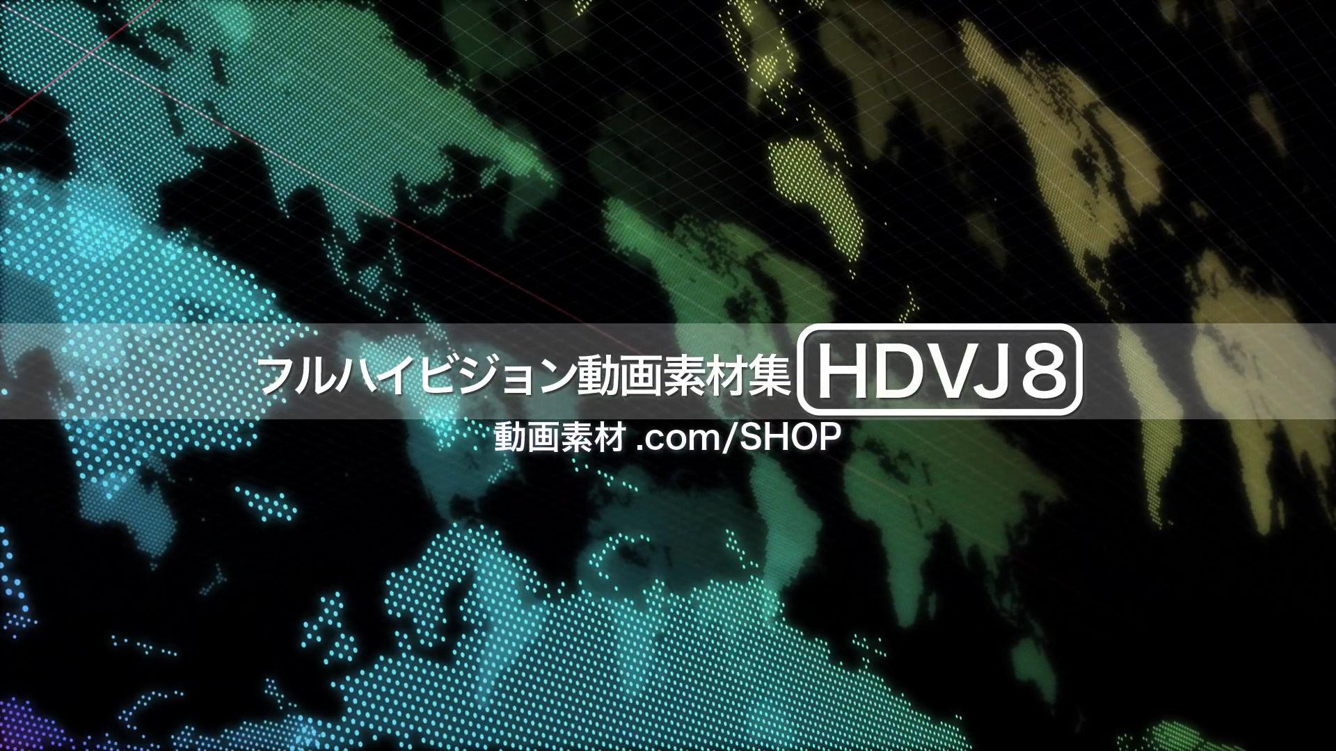 MovieMaterial HDVJ8 フルハイビジョンVJ動画素材集 画像5