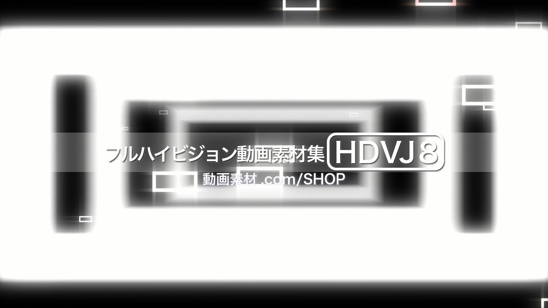 MovieMaterial HDVJ8 フルハイビジョンVJ動画素材集 画像3
