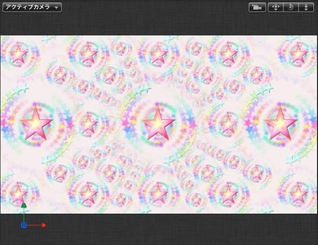 動画素材123NEOを使ってMotion5をいじる.6(カメラ・ドリー・スウィープ・マスク) Image.4