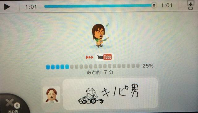 マリオカート8のハイライト映像をYouTubeにアップする21
