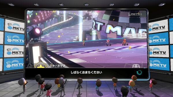 マリオカート8のハイライト映像をYouTubeにアップする11