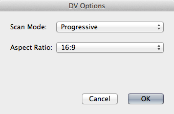 フリーソフトで自動再生&自動ループのDVD-Videoをつくる(Mac OS X・Burn)13