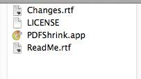 Kindle(2014)に自炊した書籍を読めるようにする。(PDFShrink・Mac OS X)3