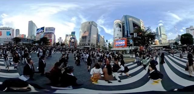 【THETA S】360°動画撮影・編集・YouTubeアップまで。編集してYouTubeにアップ編33