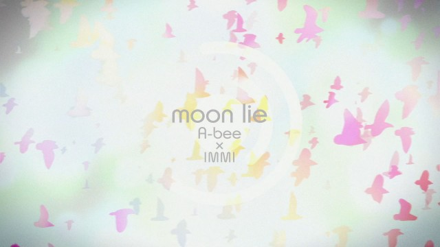 A-bee(アービー) × IMMI(イミー) 1