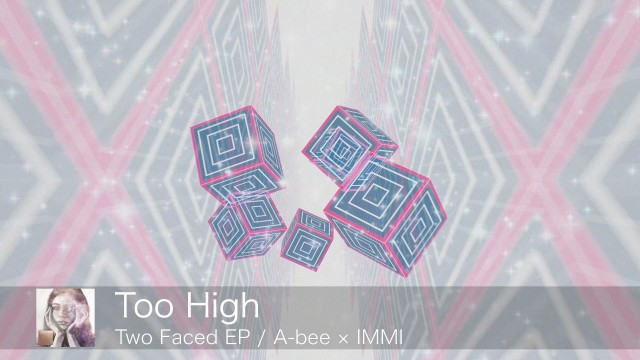 A-bee(アービー) × IMMI(イミー) 10