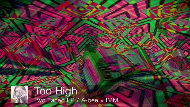 A-bee(アービー) × IMMI(イミー) 12