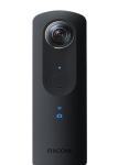 【THETA S】360°写真撮影・スライドショーにして360°の4K動画をYouTubeにアップロード9
