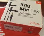 ひとりでもなんとかできる音声収録講座iRigMicLav編04
