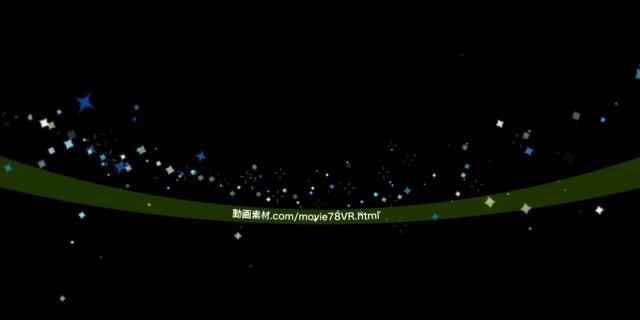VR(360°)で使える動画素材02