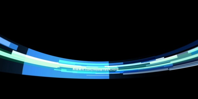 VR(360°)で使える動画素材04