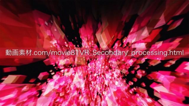 VR素材から制作した動画素材02