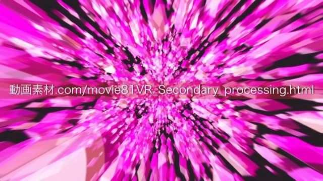 VR素材から制作した動画素材03