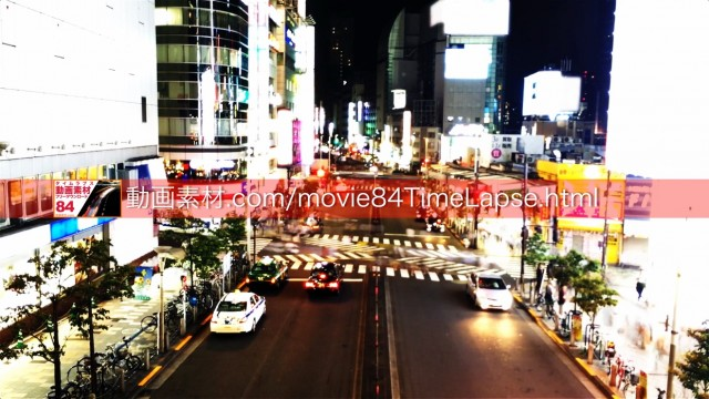 TimeLapse動画素材-0003
