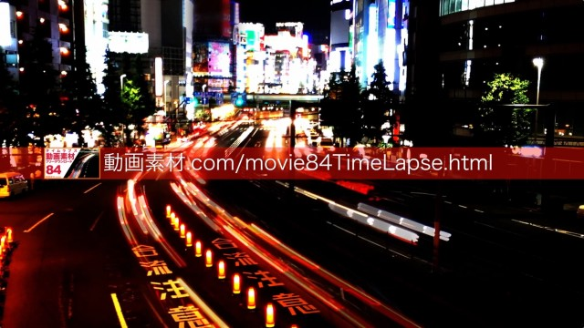 TimeLapse動画素材-0006