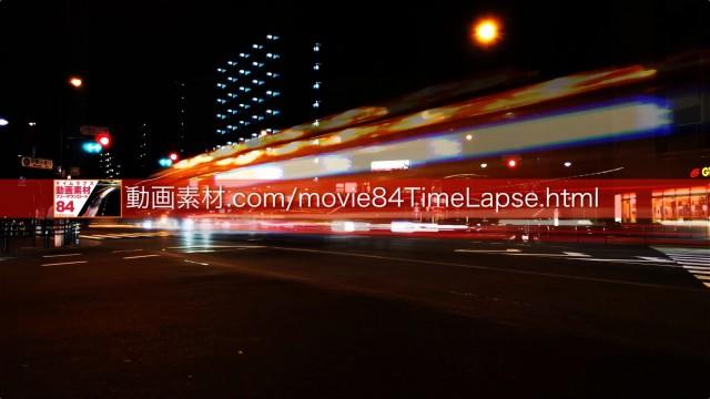 TimeLapse動画素材-0002