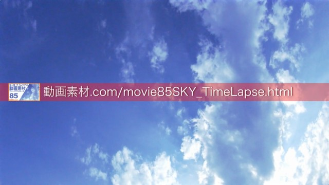 85SKY_TimeLapse1