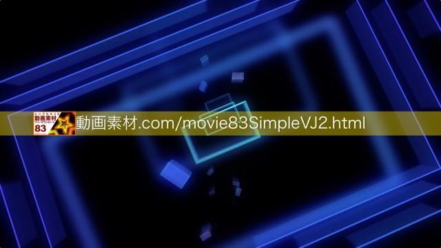 SimpleVJ2-0004動画素材