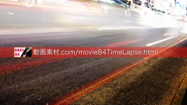TimeLapse動画素材-0007