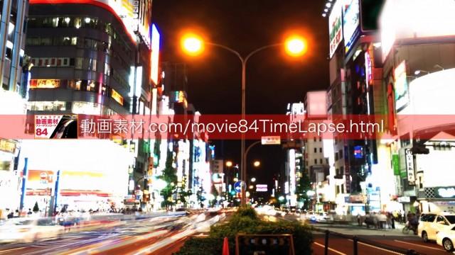 TimeLapse動画素材-0008