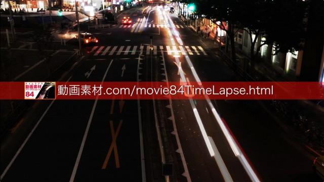 TimeLapse動画素材-0010