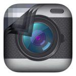 iPhoneで写真撮影時のシャッター音をオフにできるカメラアプリ【Cortex Camera】【Microsoft Pix】