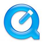 動画ファイルに後から音声トラックを足す【Mac・QuickTime7Pro】