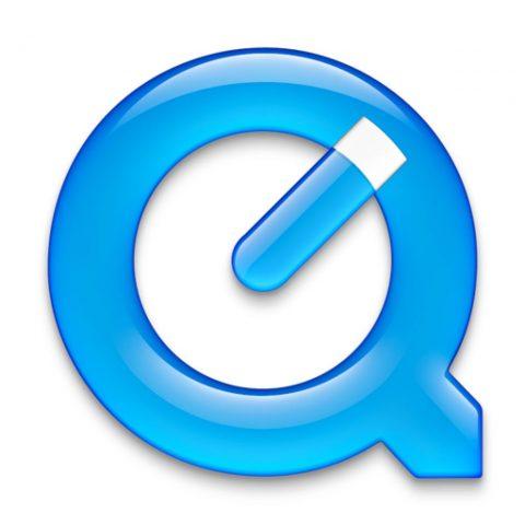 動画ファイルに後から音声トラックを足す。【Mac・QuickTime7Pro】1
