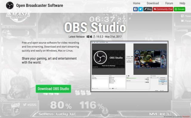 【OBS】HDMI出力されたものをMacで録画する【Nintendo Switch】07