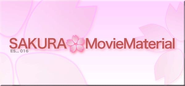 SAKURA MovieMaterial